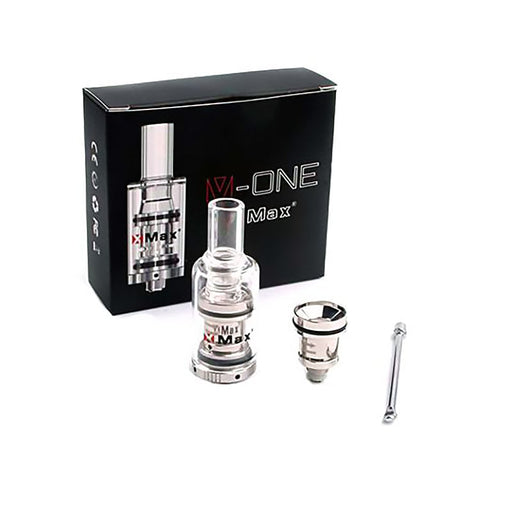 V-ONE Xmax Wax Atomizer Tank Cartridge by Xvape