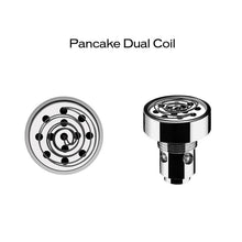 Load image into Gallery viewer, Yocan Evolve-D Coils, Spiral Pancake for Dry Herb (5 pack)