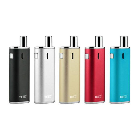 Yocan Hive Vape 2-in-1 Starter Kit for Liquid/Oil/Wax (650mAh)