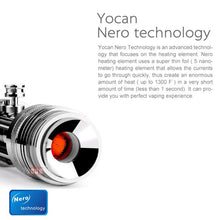 Load image into Gallery viewer, Yocan THOR Portable Enail Vaporizer Mod