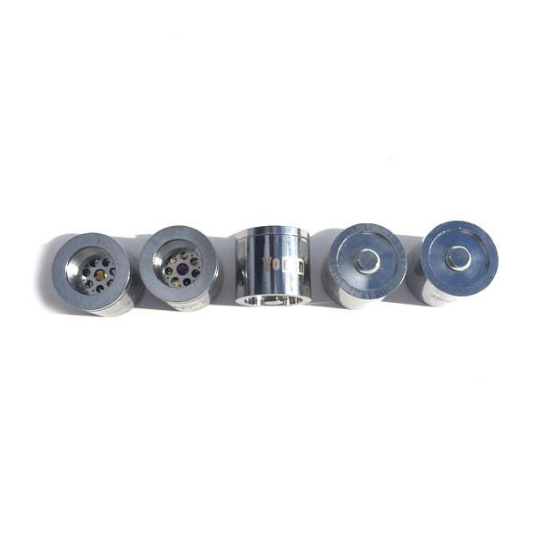 Yocan EXgo W4 Replacement NERO Coils (5 Pack)