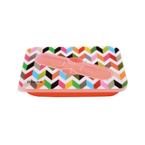 "Pop Up Silicone Lunch Box Ziggy|Lunch Box ""pop up"" Silicone Ziggy"