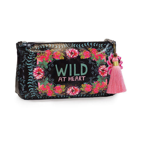 "Small Accessory Bag ""Gypsy Rose""