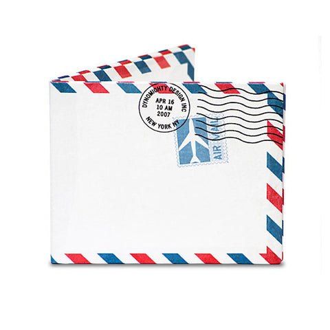 "Mighty Wallet ""Airmail""