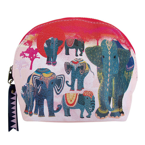 "Make Up Bag ""Elephant""