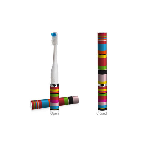 "Toothbrush ""Candy Stripe""