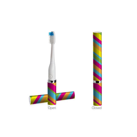 "Sonic Toothbrush ""Carnival""