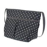 Freezable Carryall Lunch Bag Polka Dots |Sac isotherme Carryall Polka Dots