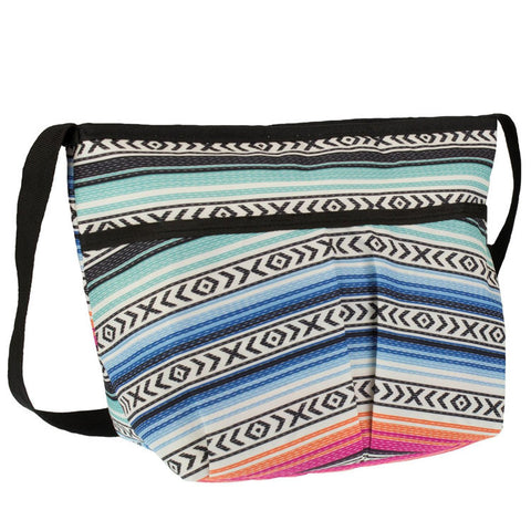 "Freezable Carryall Lunch Bag Fiesta|Sac Isotherme ""Carryall Fiesta"""