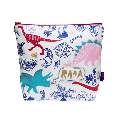"Wash Bag ""Dinomite""