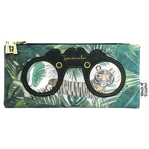 "Wallet ""Eyespy Jungle""