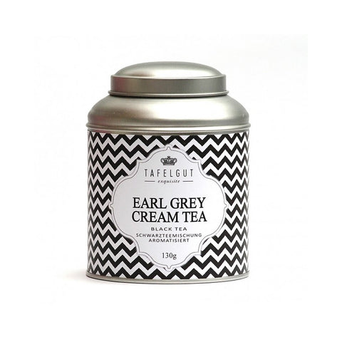 Earl Grey Cream Tea| Thé Earl Grey Cream