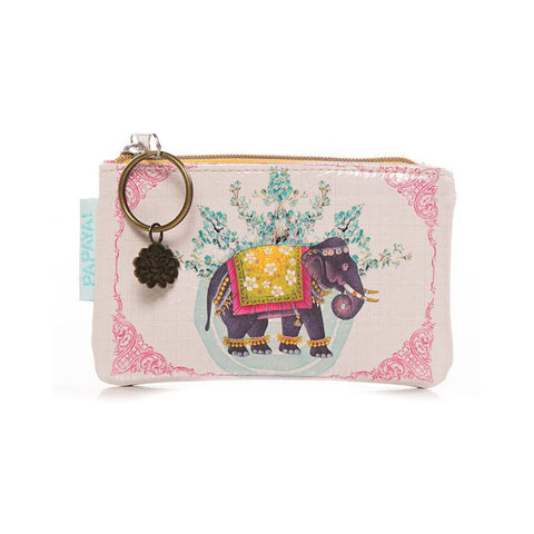 "Coin Purse ""Little Elephant""