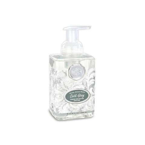 "Foaming Hand Soap ""Earl Grey""