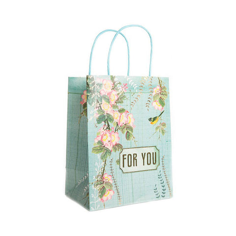 "Gift Bag ""For You Ledger""