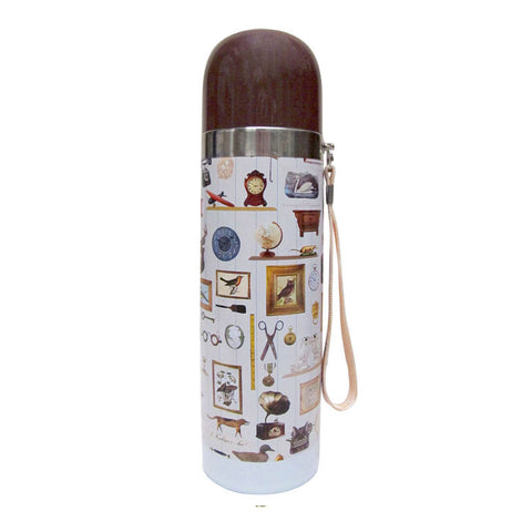 "Thermos Flask ""Grannys Attic""
