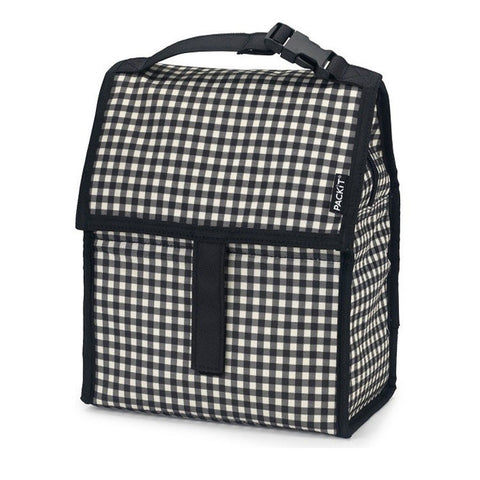 "Lunch Bag ""Gingham""