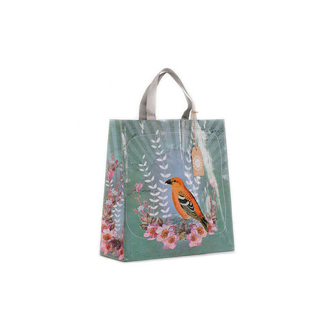 "Market Shopper ""Golden Bird""