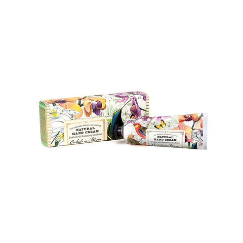 "Hand Cream ""Orchids in Bloom""