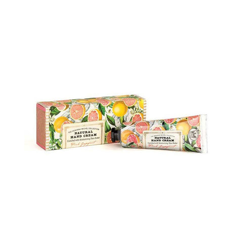 "Hand Cream ""Pink Grapefruit""