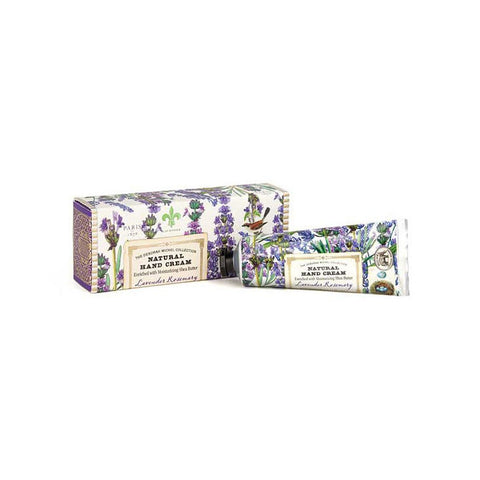 "Hand Cream ""Lavender Rosemary""