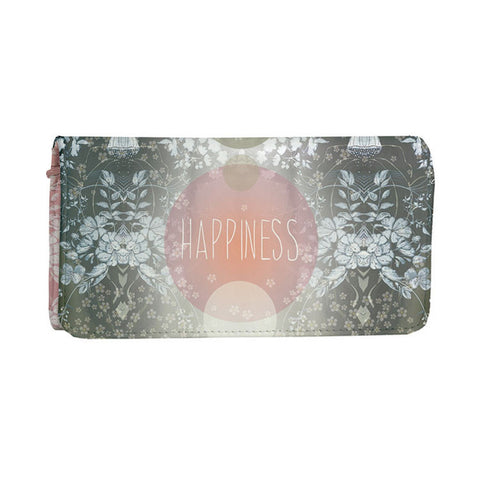 "Wallet ""Happiness""