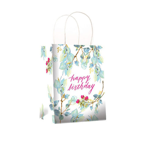 "Gift Bag ""Happy Birthday""