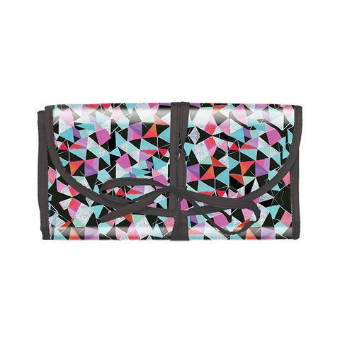 "Travel Organizer ""Triangles"" 