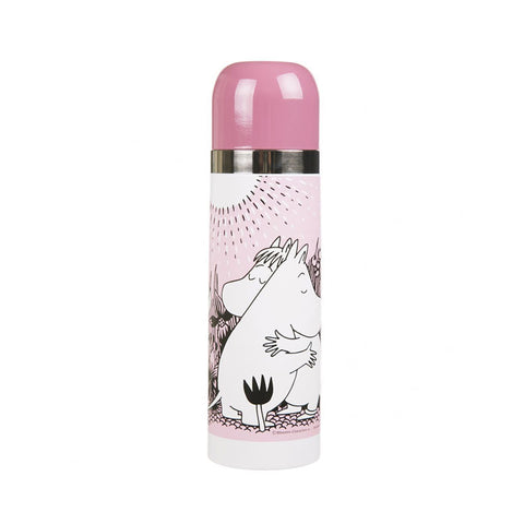 "Thermos Flask ""Moomin Love""