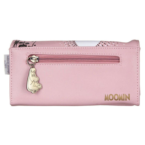 "Wallet ""Moomin Love""