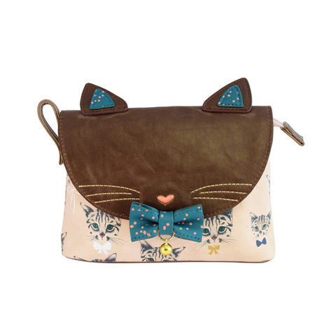 "Meow Make Up Bag|Trousse de Maquillage ""Meow"""