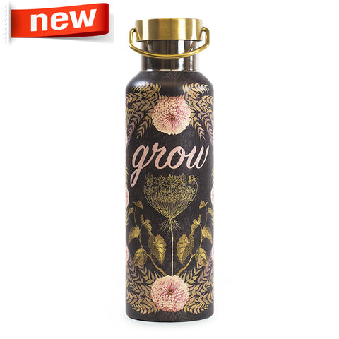 "Wander Bottle ""Grow""