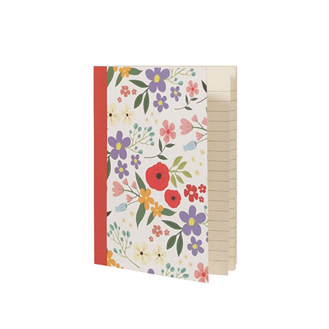 "Summer Meadow  Notebook  A6|Cahiers ""Summer Meadow"" A6"