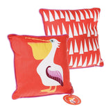 Children Cushion Pelican with pad