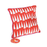 "Cushion Pelican with pad|Coussin ""Pelican"""
