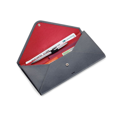 "Document Case ""Red Step""