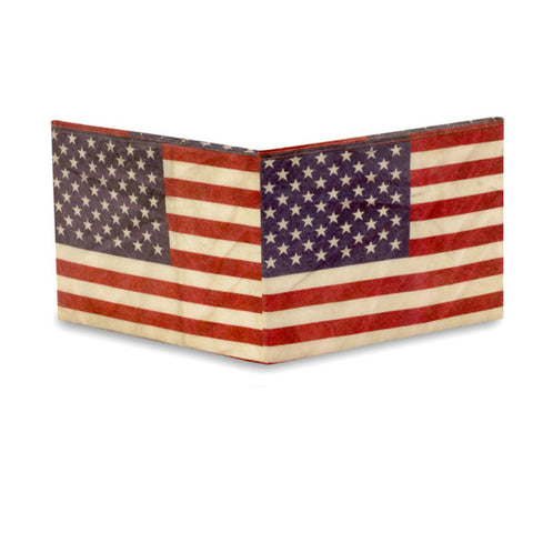 "Mighty Wallet ""Stars and Stripes""