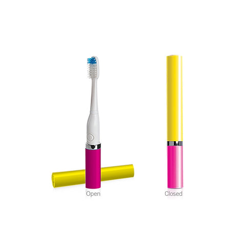 "Sonic Toothbrush ""Sunset""