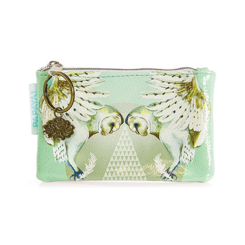 "Coin Purse ""Together""