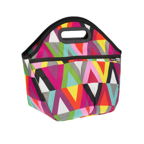 "Freezable ""Traveler"" Lunch Bag