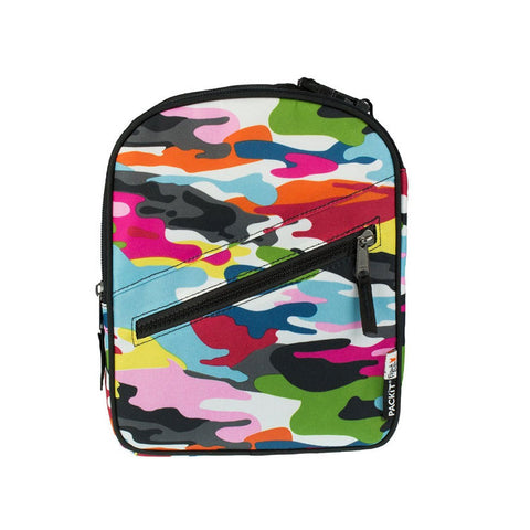 "Freezable Upright Lunch Box ""Go Go""