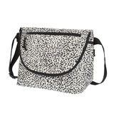 Freezable Uptown Lunch Bag Animal|Sac Isotherme Animal