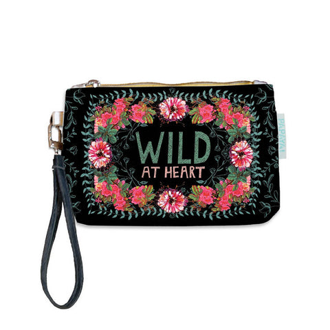 "Wristlet ""Gypsy Rose""