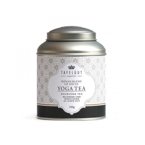 Yoga Tea|Thé Yoga