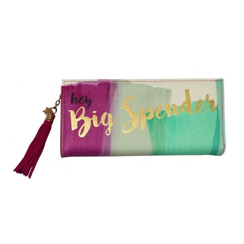 "Wallet ""Big Spender'