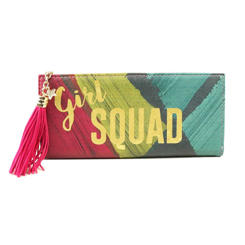 "Wallet ""Girl Squad'