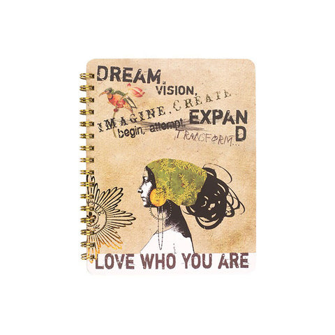 "Notebook ""Dream""