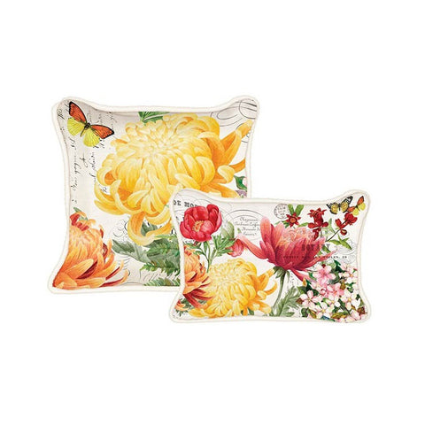 "Pillow ""Morning Blossom""