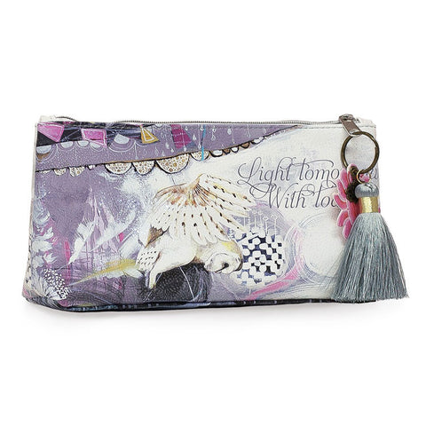 "Small Accessory Bag ""Dreamcatcher""