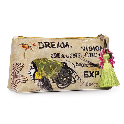 "Small Accessory Bag ""Dream""
